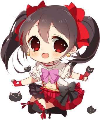 Pin On Cute Kawaii And Anime Girls