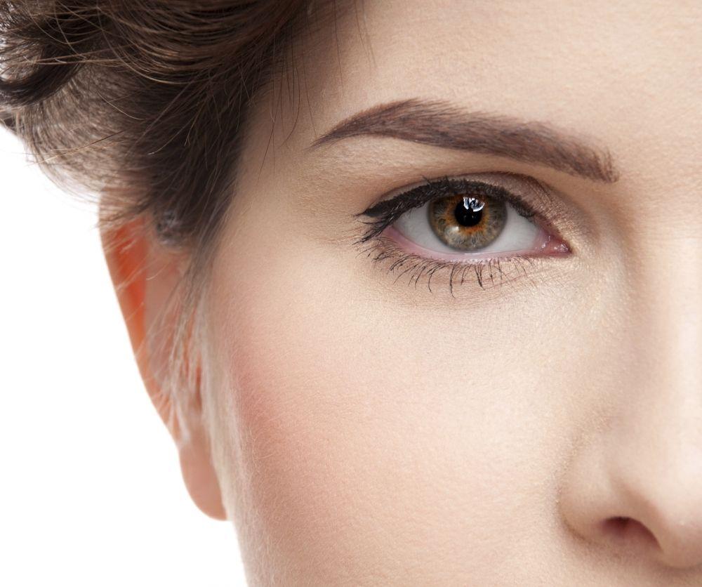 A sobrancelha ideal para cada formato de rosto