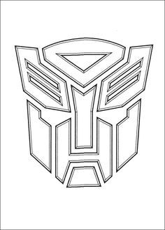 Transformer Coloring Pages 2823 29 Png 567 794 Pixels Transformers Geburtstag Transformer Party Ausmalbilder Kinder