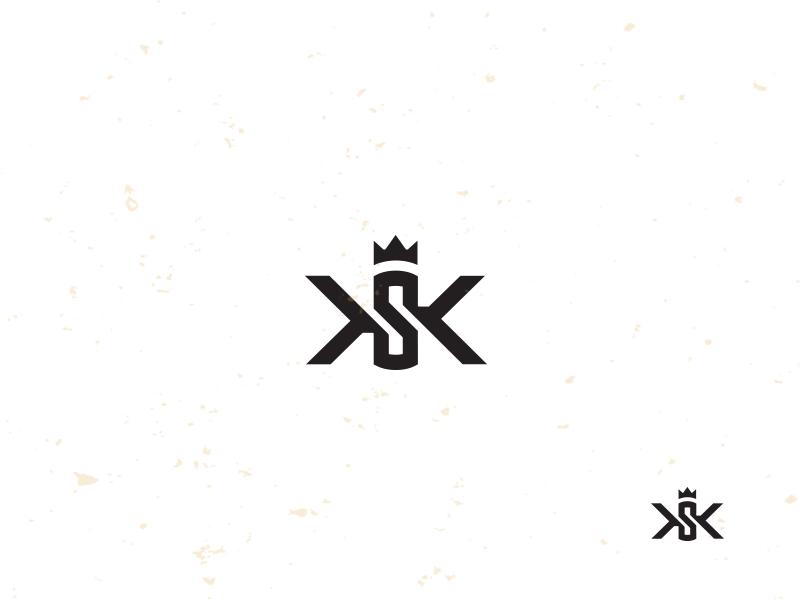 Royal Ks Photo Logo Design Energy Logo Design Logo Word