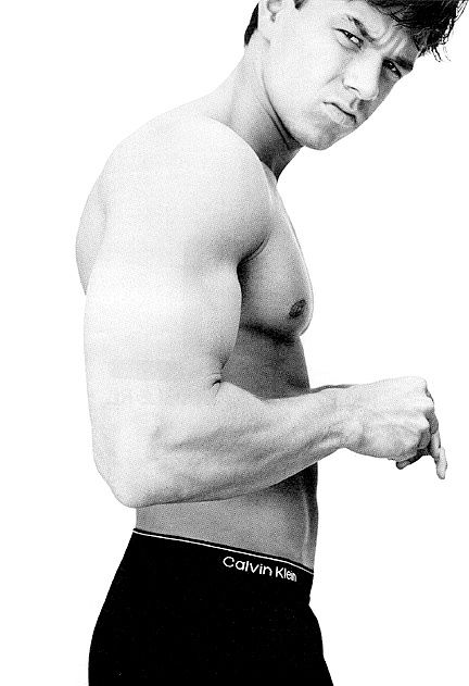 Image Result For Young Mark Wahlberg Tumblr Mark Wahlberg Young Mark Wahlberg Calvin Klein Mark Wahlberg Fear