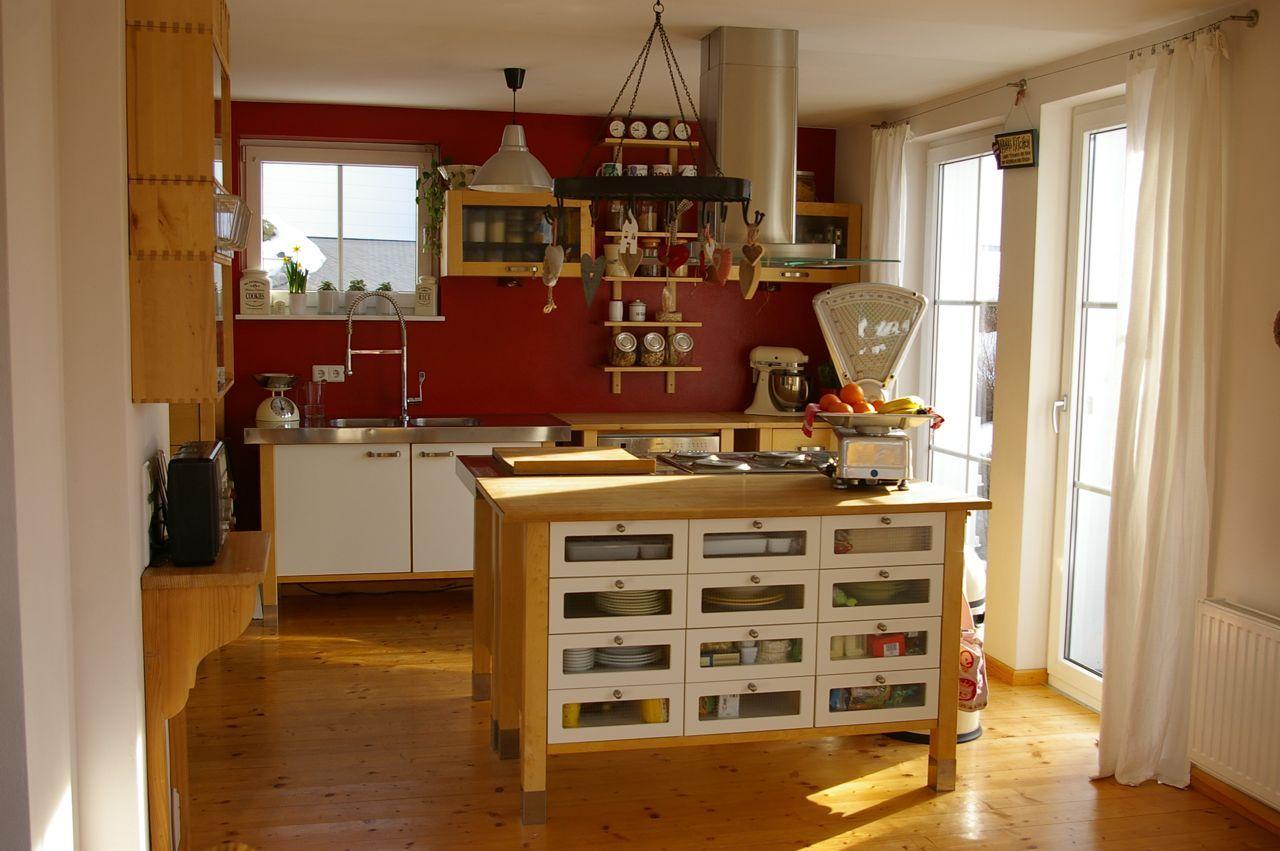 Ikea Värde   Freistehende küchenschränke, Küche