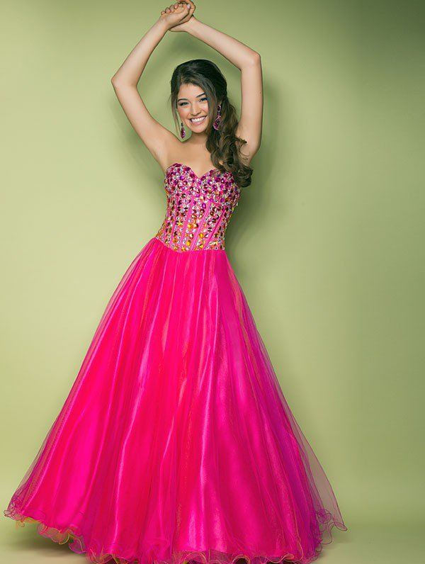 Blush Pink 5221 Prom Dress 2013 Formal Pinterest Prom Dresses