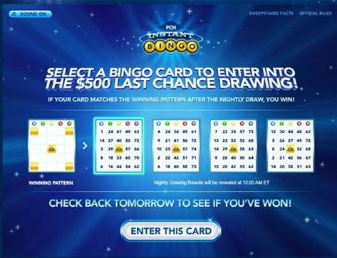 Pch bingo how to get millions of free chips on zynga poker