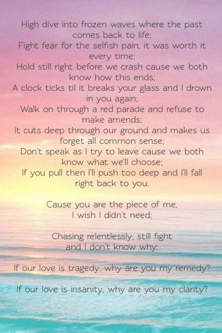 Endless Love Lyrics Scenery Cute Wallpapers Nature