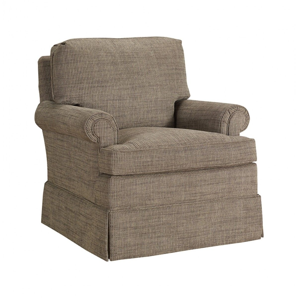 Hickory Chair Upholstery Suffolk Swivel Glider Hickory chair