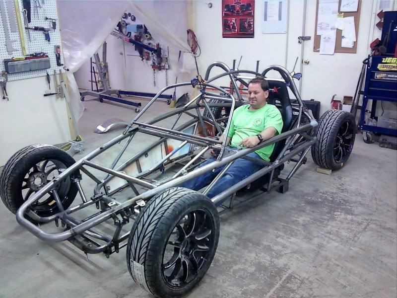 This Would Be Cool To Have A Go At Building Cars