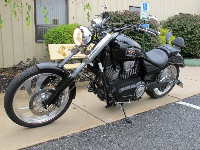 Victory 8 Ball for sale at Wengers of Myerstown Motorcycle Sales. Follow us on Facebook SOLD