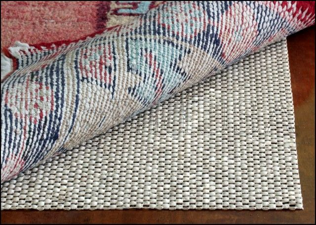 Portable Electric Radiant Floor Heating For Under Area Rugs