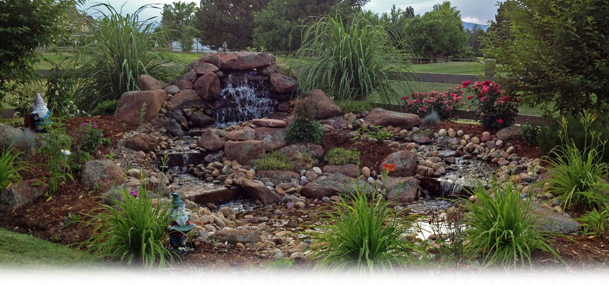 RSL Outdoor Living is a Landscape & Design Company for the