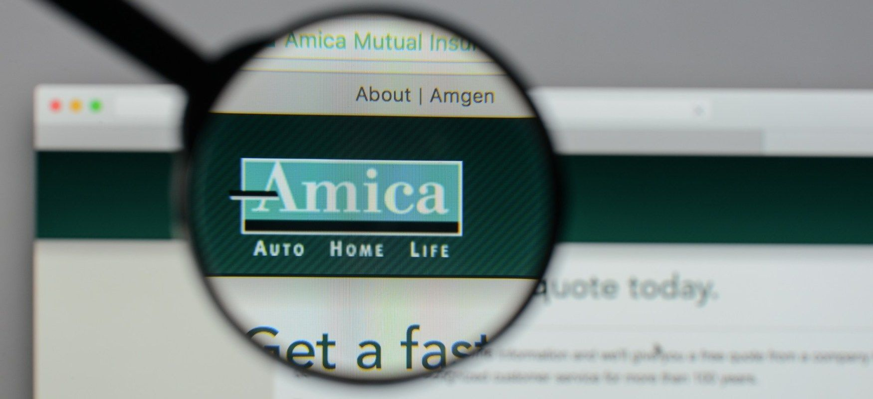 7 Things To Know About Amica Insurance Auto Insurance Companies