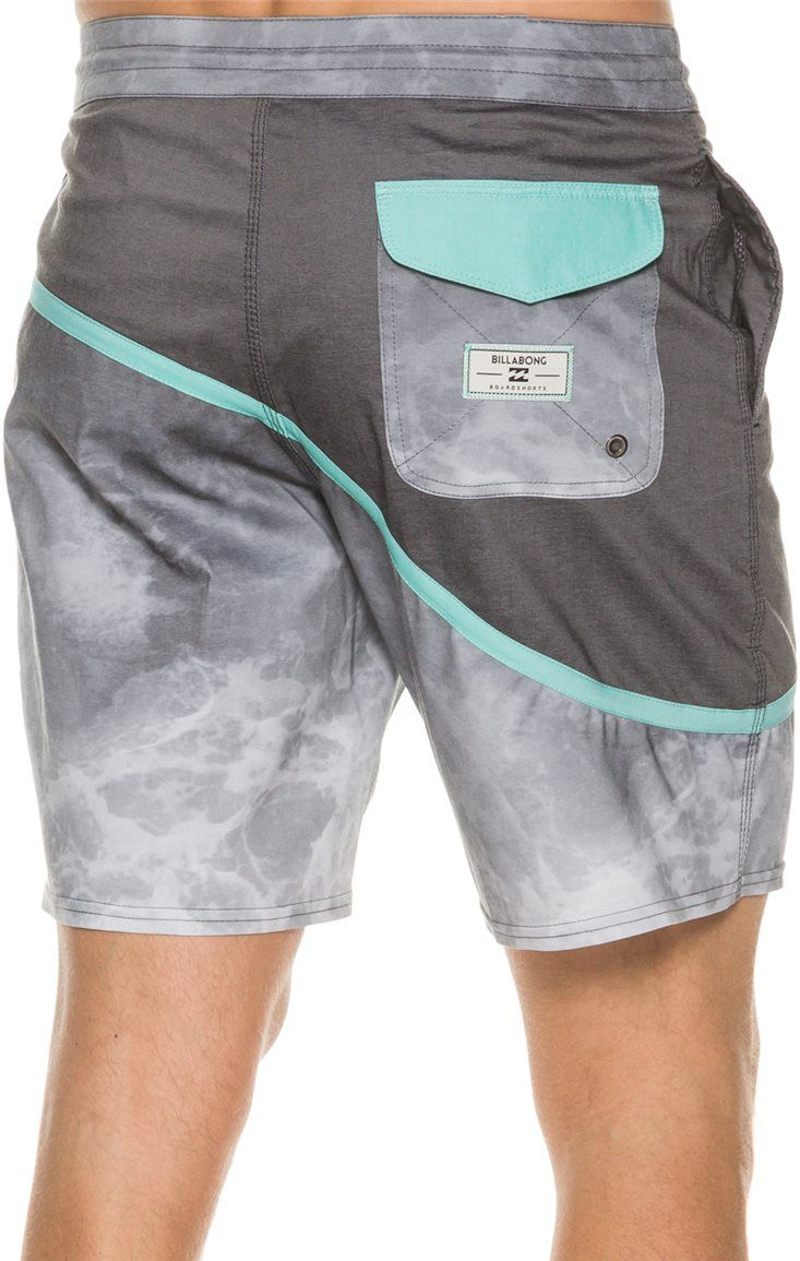BILLABONG PULSE LO TIDES BOARDSHORT