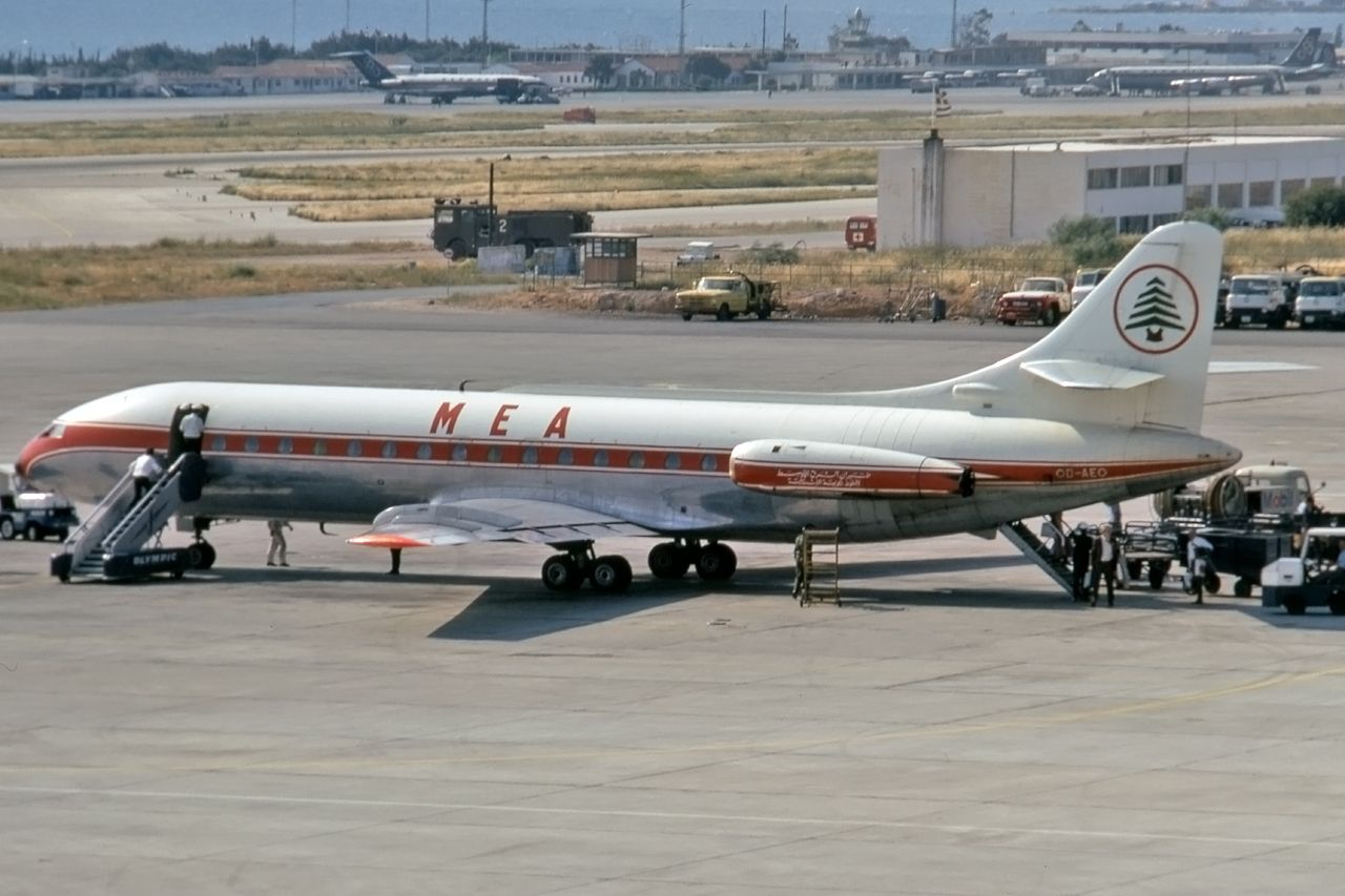 Pin on Caravelle SE210