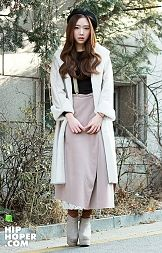 Street Fashion 1 페이지   힙합퍼