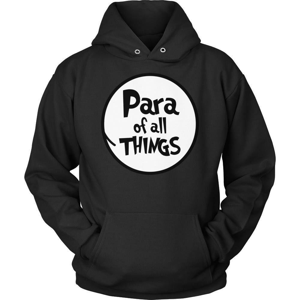 Para - Of All Things