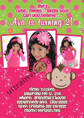 Mod monkey printable mod monkey girl birthday invitations powered mod monkey printable mod monkey girl birthday invitations powered by cubecart filmwisefo Choice Image