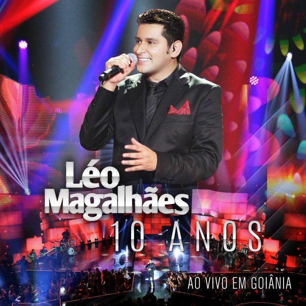 A Pobreza Leo Magalhaes Dvd 10 Anos Leo Magalhaes 10 Anos