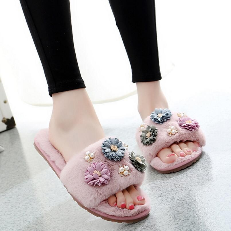 68d7accaf7a Cheap home slippers, Buy Quality winter home shoes directly from ...