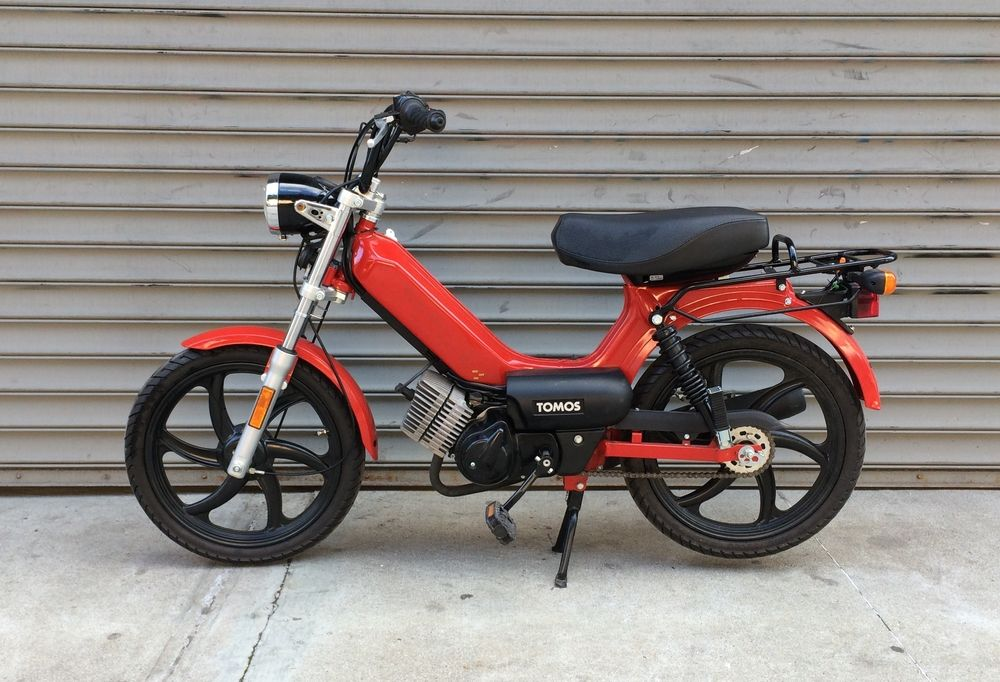 tomos with drop bars | mopeds mo'problems | pinterest | mopeds