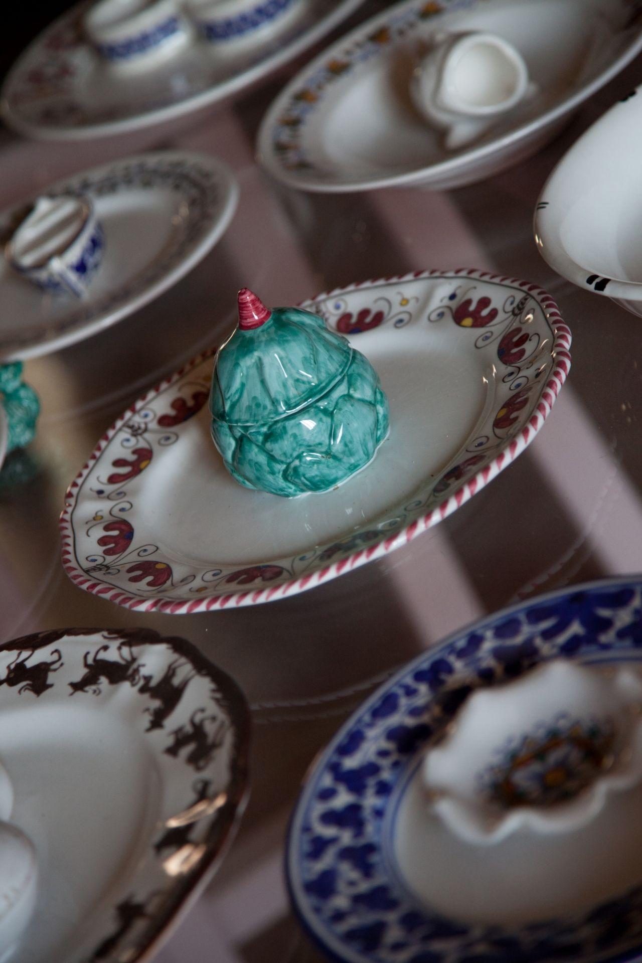 Museo Regionale Della Ceramica Di Deruta.Museo Regionale Della Ceramica Deruta Pg L Arte Della Ceramica