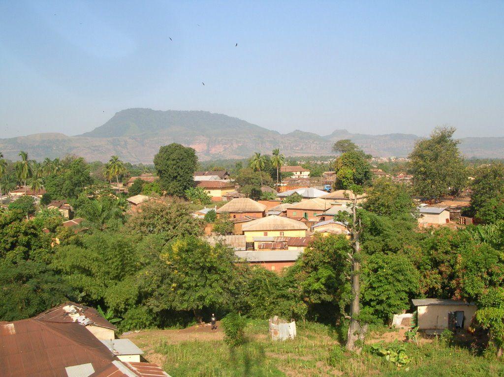 Kindia, Guinea