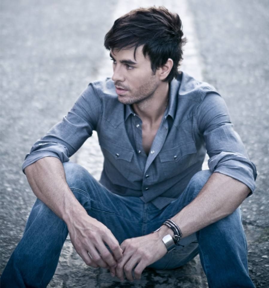Image result for Enrique Iglesias