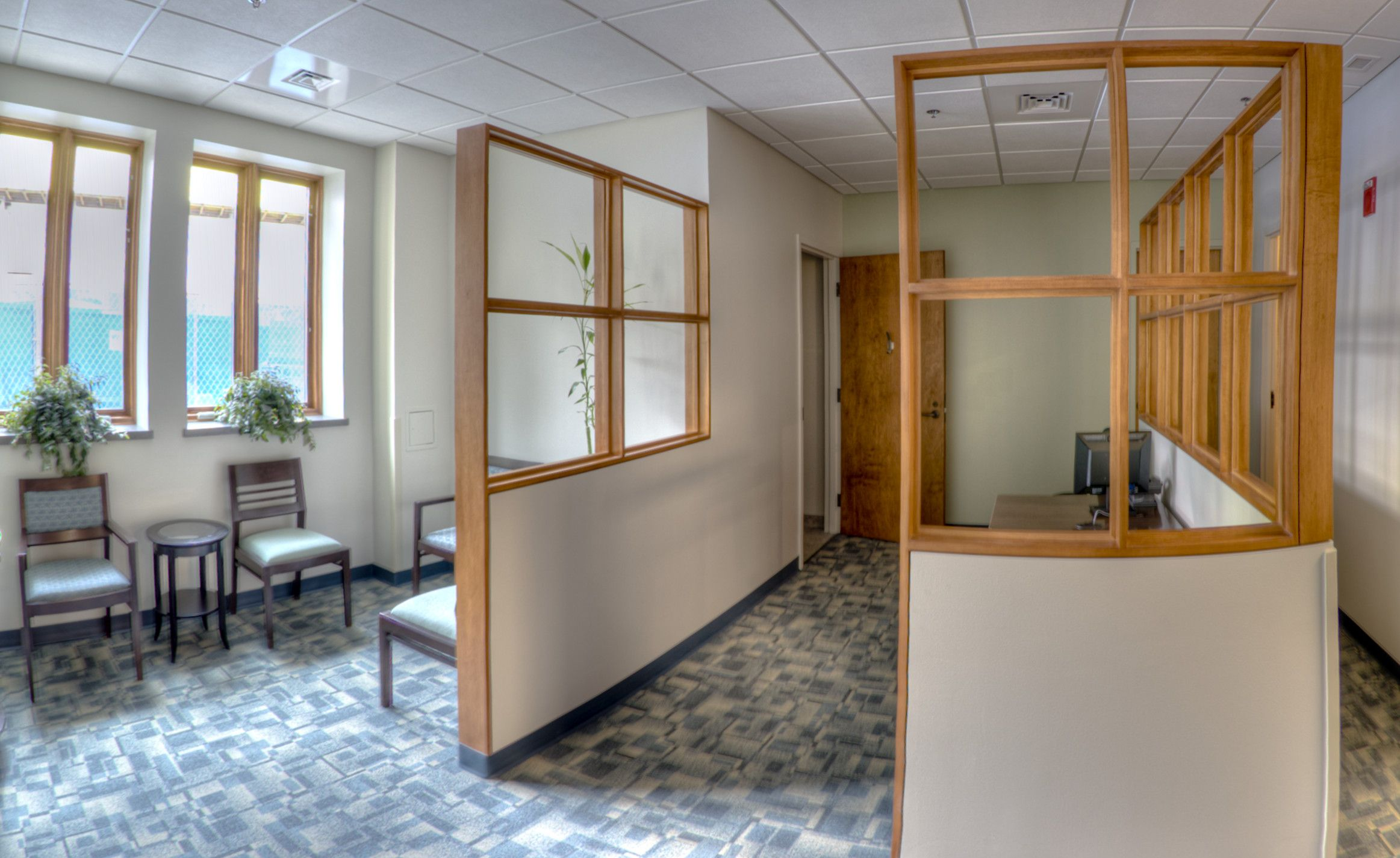 Employee Clinic!     Health Services has always provided some medical care to all current USNH employees, but now we have EXPANDED our services with our NEW Employee Clinic! We hope you will come visit us!