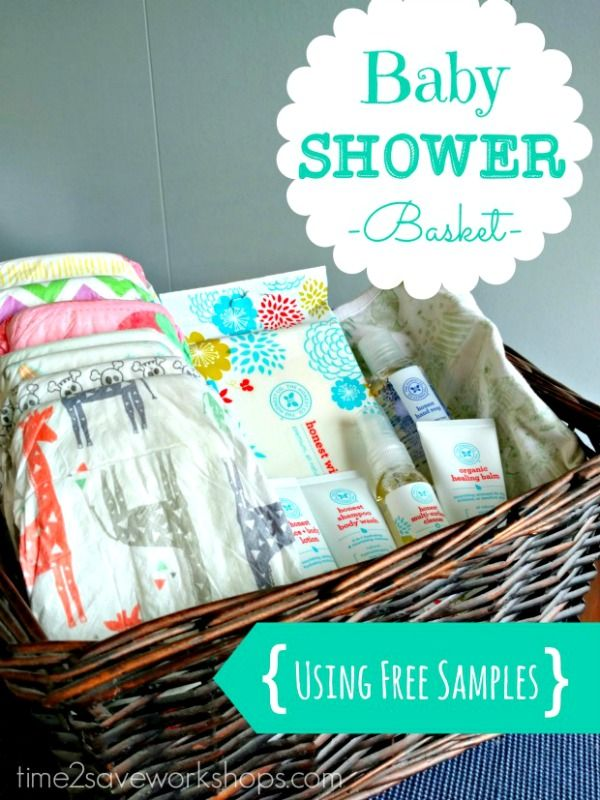The Honest Company Free Trial Bundle Gift Basket Idea Free