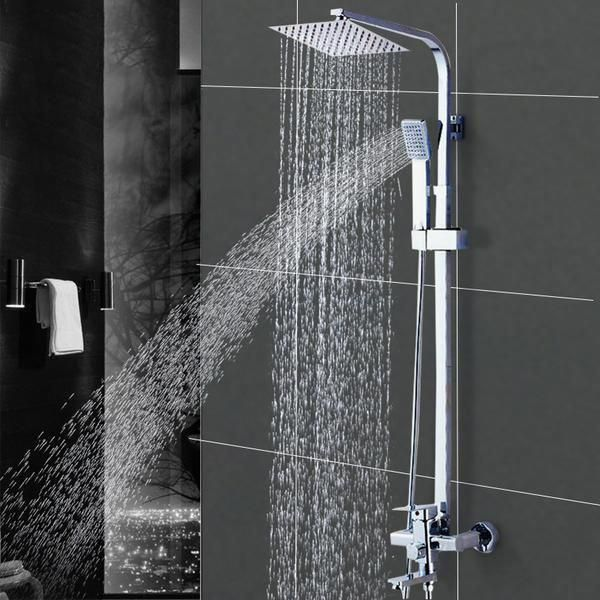 The Bathroom Is A Makeover Saleprice 35 Shower Faucet