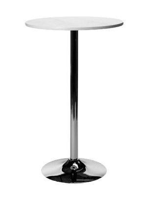 Ihan ok pöytä, edullisempi hinta: 89€. Musta tai valkoinen.