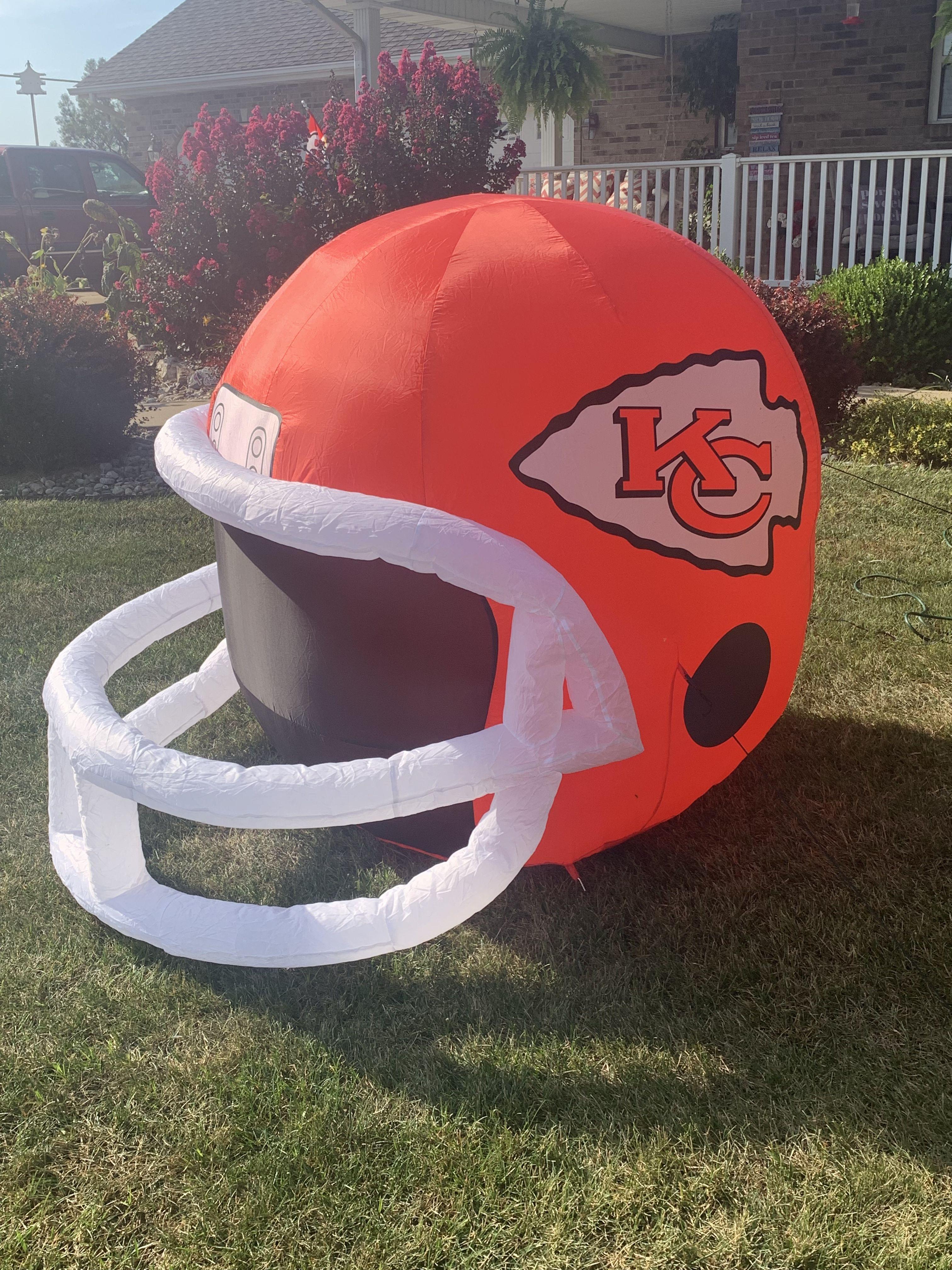 Travis Kelce, Kansas City Chiefs Designing Sport