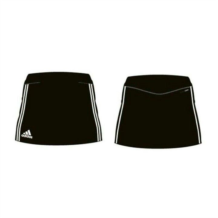 New birthday adidas t12 skort, I'm in love. | Cheer skirts