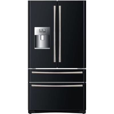 haier b22fbaa r frig rateur multi portes 522l 387 135. Black Bedroom Furniture Sets. Home Design Ideas