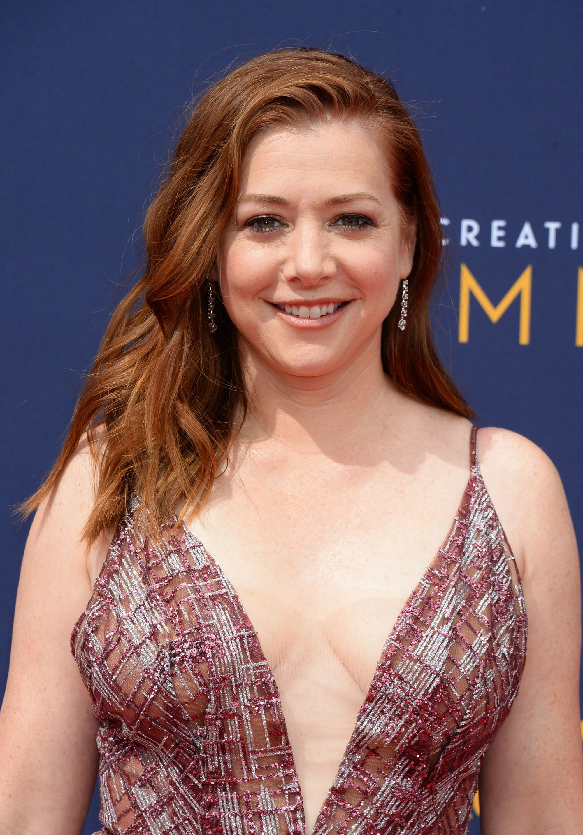 Alyson Hannigan Pokies stunning alyson hannigan photo and wallpaper - most