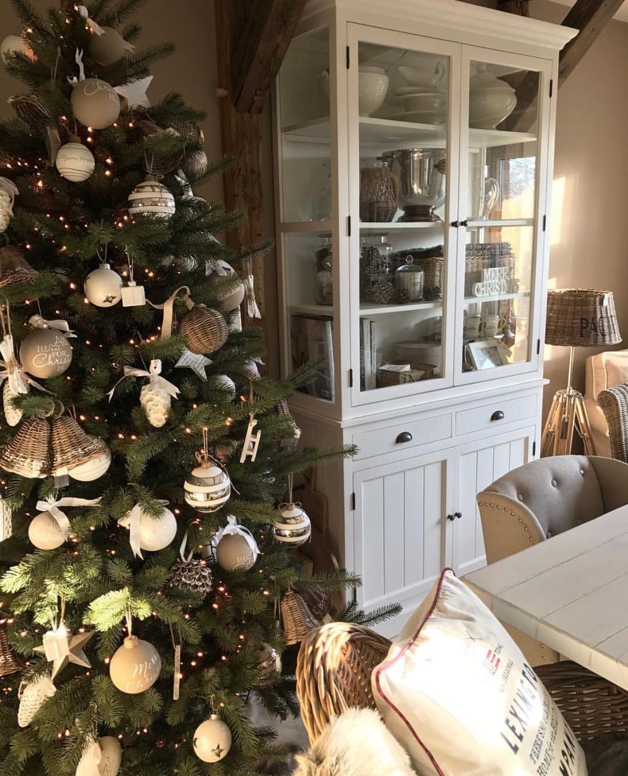 Wonderbaar RIVIERA MAISON Christmas Decorations   C H R I S T M A S - Kerst KW-39