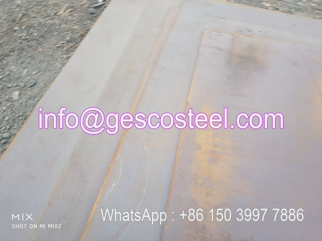 Astm A537 Class 2 Carbon Steel Plates For Pressure Vessels Astm A537 Cl2 Steel Plate 0 1 Mm 1 2 Mm 2 3 Mm 3 4 Mm 4 5 Mm Steel Plate Vessel Carbon Steel