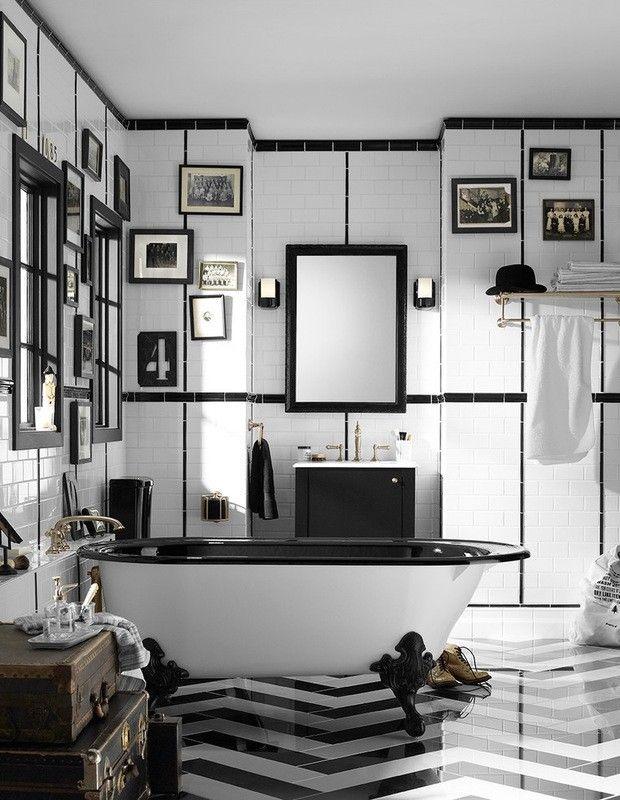Black And White Small Bathroom Ideas Accessories Small Bathroom