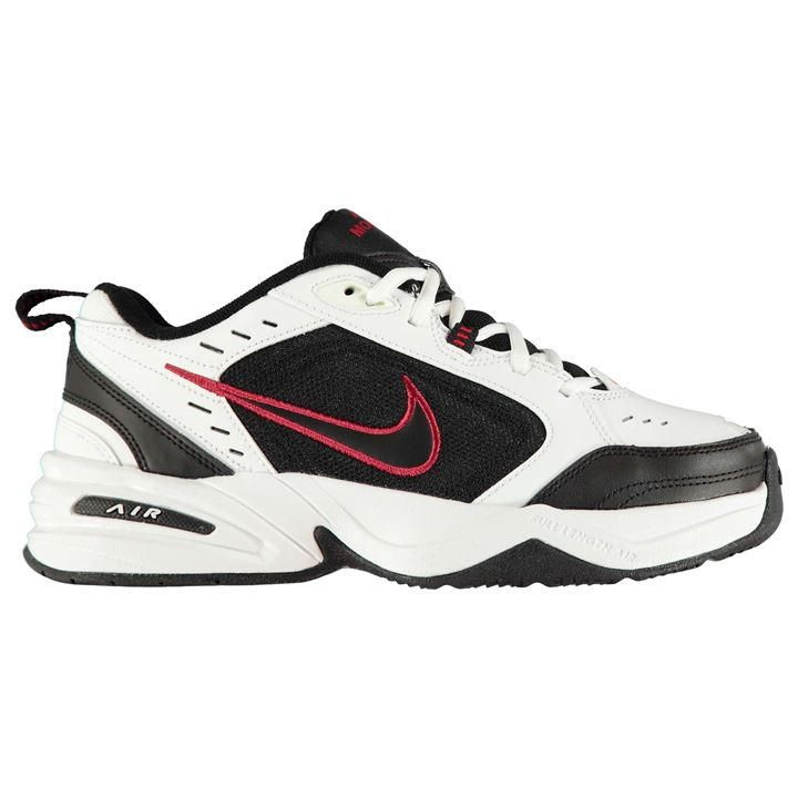 hot sale online 2503a a1741 Nike Air Monarch Trainers  Mens Footwear  Training Shoes
