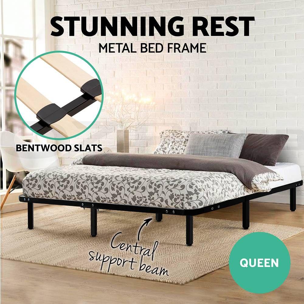 68 Elegant Images Of Chunky Metal Bed Frames