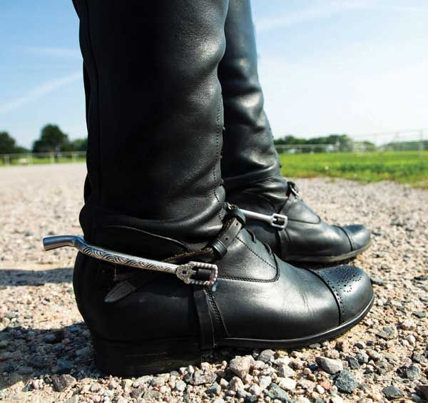 Spurs For English Riding Boots English Riding Riding Boots