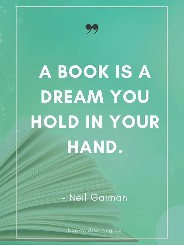 Do You Dream About Your Story?