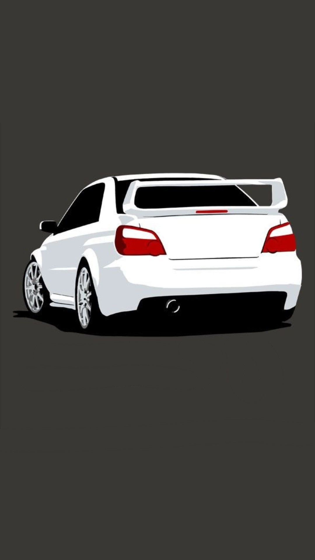 Wallpaper Minimalista Car Iphone Wallpaper Jdm Wallpaper