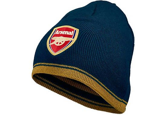 e8ab1a0b048 Puma Arsenal Performance Beanie. You should support your Gunners with gear  from SoccerPro!