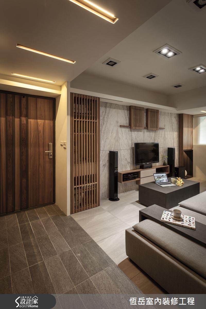 昭和時代的精華提萃凝鍊21 坪的新日式主義 設計家searchome luxury bedroom design bedroom pop design apartment design
