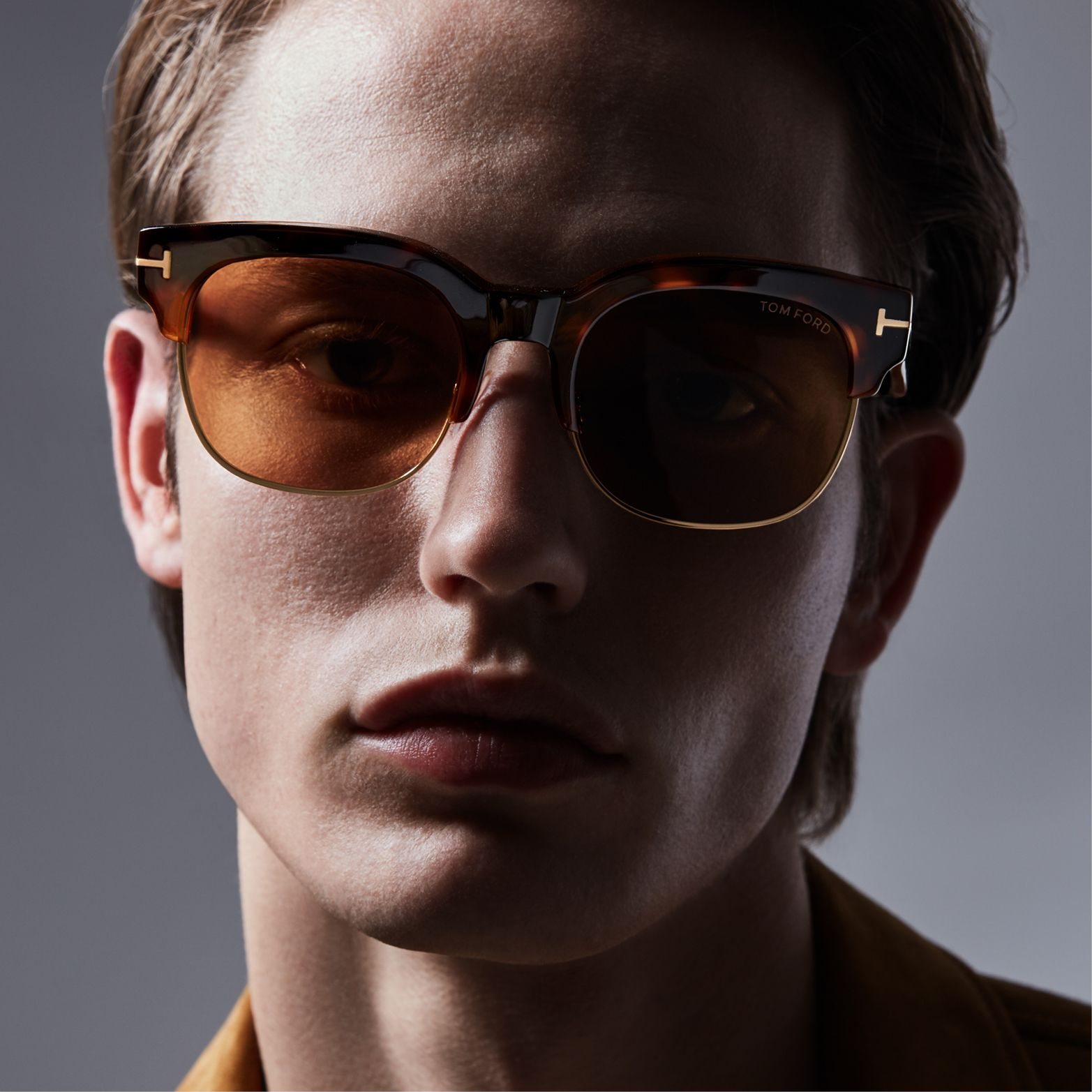 The Harry Sunglasses Tomford