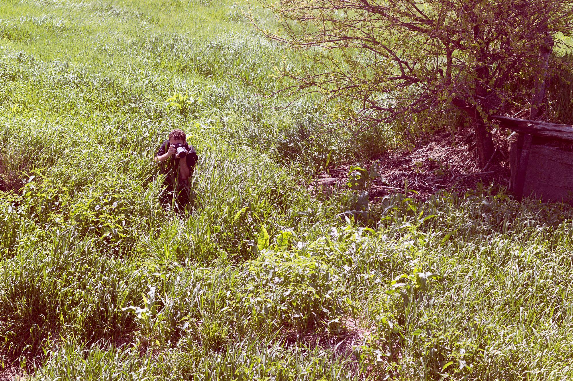 Perfect camouflage | Rural Nebraska http://nelovesps.org/