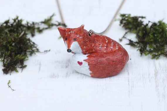 Hey, diesen tollen Etsy-Artikel fand ich bei https://www.etsy.com/de/listing/213992930/fuchs-kette-fox-necklace. Schaut vorbei(: