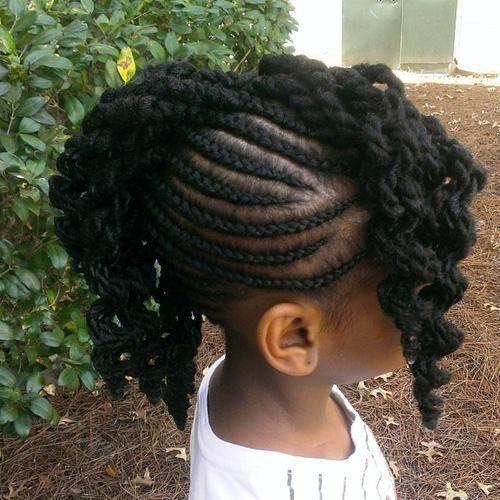 Braids For Kids 40 Splendid Braid Styles For Girls Hair Isley