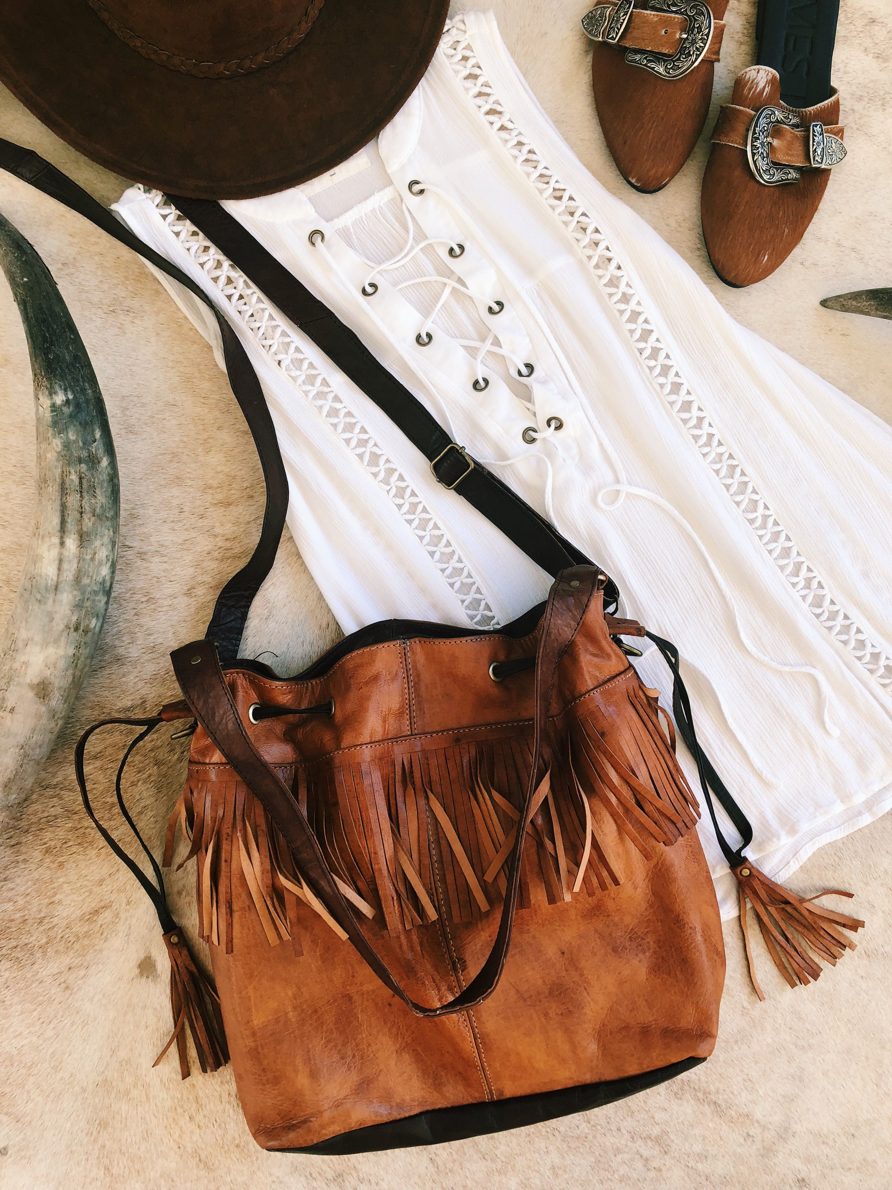 Boho Exclusive purses and handbags latest collection
