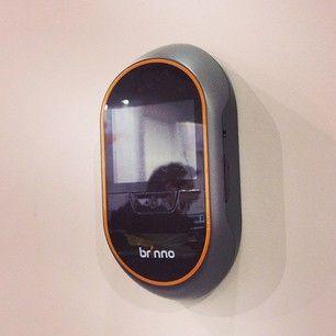 Brinno Front Door Security Camera: PHV MAC